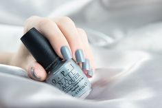 OPI - Cement the Deal from the Fifty Shades Of Grey Collection.