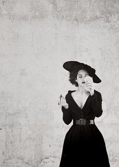 Marion Cotillard #Dior #fashion #hautecouture