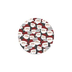 Who& the Real Santa? Sprinkles, Coasters, Santa, Christmas, Xmas, Coaster, Navidad, Noel, Natal