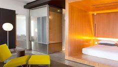 Hotel Americano, New York City, Estados Unidos
