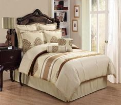 Troubille Bedding