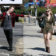 It's Official: Aaron Paul Is The Greatest Husband Ever - worth the read for the gushiness!