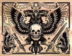 Backpiece Tattoo, Skull Tattoos, Body Art Tattoos, Irezumi Tattoos, Dragon Tattoos, Star Tattoos, Tattoo Ink, Leg Tattoos, Arm Tattoo