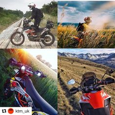 #FeelGoodFriday  A selection of your photos that have made us smile this week! Great stuff guys keep'em coming!   #MYKTM #KTM #READYTORACE http://ift.tt/2qKjkn1