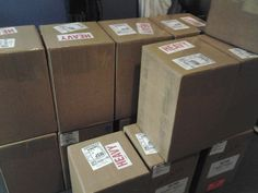 Boxes of film ready to be assembled Boxes, Container, Film, Movie, Crates, Movies, Film Stock, Film Movie, Box