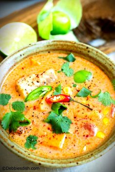 This recipe for Peruvian fish chowder has been in my family for over thirty-five years. It's one of our favourites, as it's vibrant and super tasty. More from my site Peruvian Fish Chowder Peruvian Dishes, Peruvian Cuisine, Peruvian Recipes, Brazilian Recipes, Fish Recipes, Seafood Recipes, Cooking Recipes, Healthy Recipes, Salmon Recipes