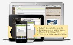 Nozbe.com - aplikacja GTD w Sieci na iPhone iPad Android służąca do zarządzania czasem i produktywnością