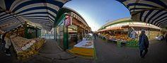 Naschmarkt Wien | Reisefotografie Kassel Streetlife http://www.ks-fotografie.net/