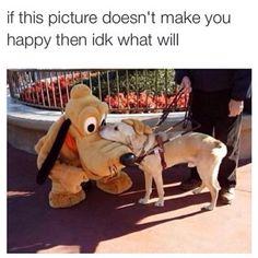 It makes me happy :)