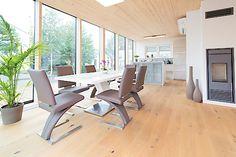 Haas fertigbau bungalow  Bungalow Terra 110 // Haas Fertighaus | Haus | Pinterest | Häuschen