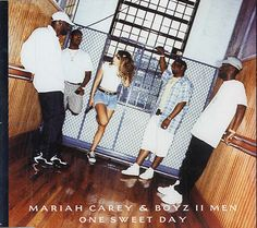 "For Sale - Mariah Carey One Sweet Day Austria  CD single (CD5 / 5"") - See this and 250,000 other rare & vintage vinyl records, singles, LPs & CDs at http://eil.com"