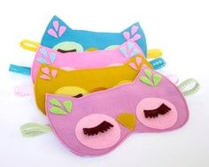 sleepy masks