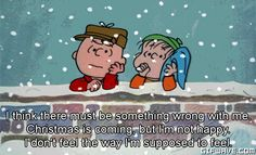 Charlie Brown is clearly an old soul. These quotes prove it.