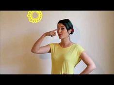 """Comptine pour enfants """"5 sens"""" de Ninon Linotte - YouTube"""