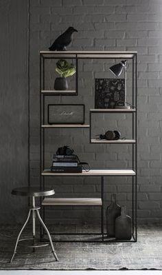#rodbookcase #bookcase
