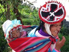 Hats - Bolivia