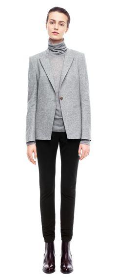 Liz Felt Jacket, Filippa K http://www.filippa-k.com/en/woman/new-arrivals/liz-felt-jacket