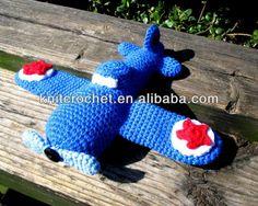 Mão Crochet Amigurumi toy, Mão Crochet avião chocalhos, Crocheted Plush Stuffed Toy avião, Crianças brinquedos avião-Outros brinquedos e hobbies-ID do produto:1634465347-portuguese.alibaba.com
