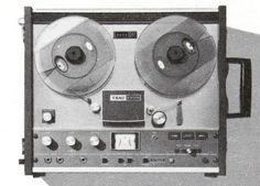 TEAC A-2300-2T   1971