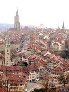 Bern - Switzerland (von rytc)