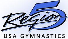 Region 5 | USA Gymnastics