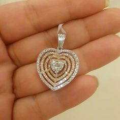 """Excellent """"buy diamond pendant set"""" detail is readily available on our website. Check it out and you will not be sorry you did. Diamond Pendant Necklace, Diamond Jewellery, Choker Jewelry, Diamond Rings, Jewelry Rings, Jewelry Box, Sterling Necklaces, Pendant Set, Gold Pendant"""