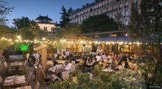 Il cottage - bd Lannes Paris 16eme