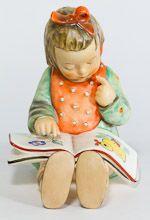 """Hummel """"Bookworm"""""""