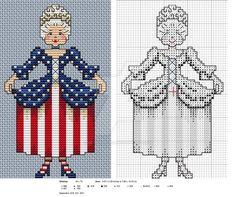 Lady Liberty (U.S.A.)