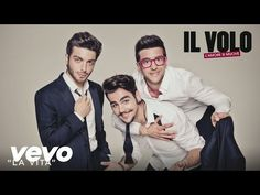 Il Volo - La vita (Cover Audio) - YouTube