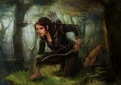 Fantasy Portraits by Len-Yan: