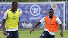 FC Porto Noticias: Dragões inscrevem quatro juniores