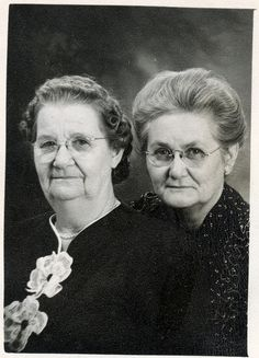 One of these ladies look like a Miss Edna to me. I didn't know how to feel about Miss Edna. I know she was trying to help Jefferson and Miss Emma but I felt like she really wasn't in a way. It just seemed fake to me. I know Miss Emma took care of her and her family but I felt like she could've done more.