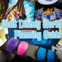 When visiting Walt Disney World, there are a lot of things that can save you time and money, or improve the quality of your vacation. Here are 101 random t
