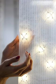 Shades of Light, Aoife Wullur