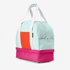 The Custom Small Weekender Bag - Kate Spade Saturday