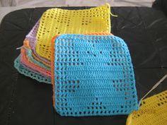 free crochet baby bear blanket patterns | Cyn's Crochet