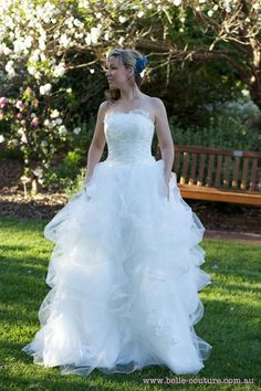 Cute Lovely Vera Wang Wedding Dresses Collection in Modern Looks