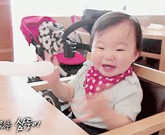 Baby Daehan | The Return of Superman