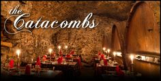 Bubes Brewery | Mount Joy, PA |Catacombs | Bubes Brewery - Fine Dining - Casual Dining - Live Entertainment - Weddings