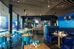 Craft London Restaurant