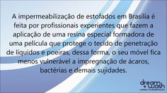 #ImpermeabilizaçãoEstofadosBrasília #ImpermeabilizaçãoEstofadosBrasíliaPreço