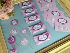 Butterfly Birthday Party Ideas | Photo 1 of 20