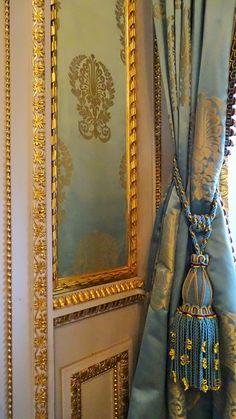 Albertina Palace,Vienna, Austria State Room, Templer, Austria Travel, Vienna Austria, Atlantis, Installation Art, Candle Sconces, Damask, Wall Lights