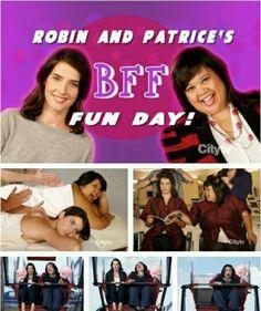 BFF Fun Day
