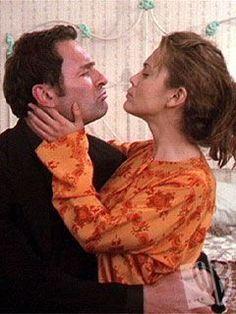 Phoebe & Cole (Alyssa Milano & Julian McMahon), Charmed