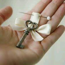 sleutel na my hart