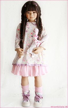 Yufang (Annette Himstedt 2005)