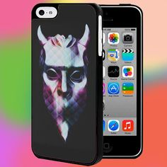 NAMELESS GHOUL FOR IPHONE AND SAMSUNG GALAXY CASE #PNY