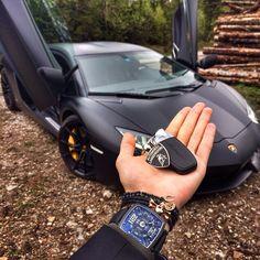 The life of #Luxury! #Lamborghini #Style #Speed #Class #Italian #SuperCars #Design